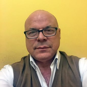 Agente AGP Giancarlo Toniolo