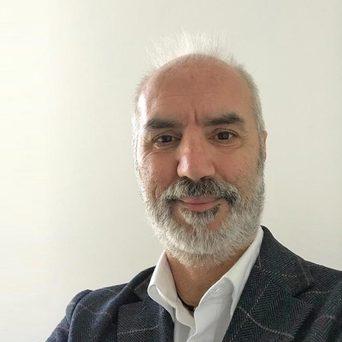 Agente AGP Maurizio Caracciolo