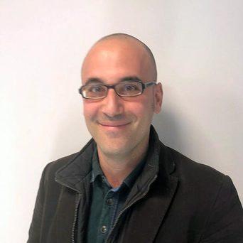 Agente AGP Cristiano De Vivo
