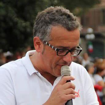 Agente AGP Filippo Cassarino