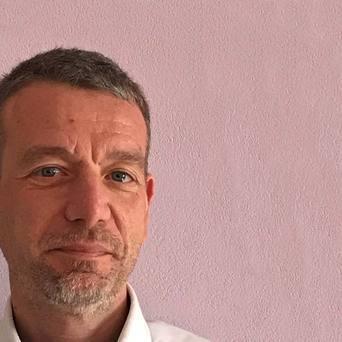 Agente AGP Massimo Giannico
