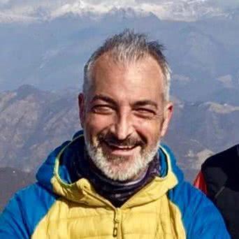 Agente AGP Walter Tiboni