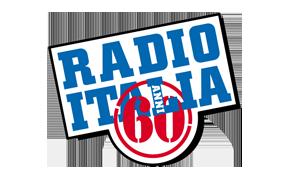 Agenzia pubblicità radio Italia 60